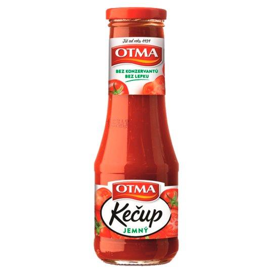 Otma Kečup jemný 310 g