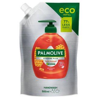 Palmolive Hygiene plus tekuté mydlo náhradná náplň 500 ml