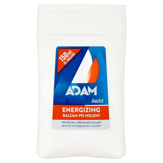 Adam Energizing After Shave Balm 150 ml