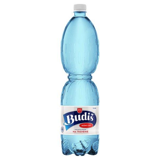 Budiš Natural Mineral Water Quiet 1.5 L