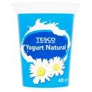 Tesco Biely jogurt 400 g