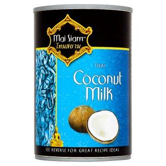 Mai Siam Thai Coconut Milk 400 ml
