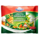 Vinica Delicate Deep-Frozen Vegetable Mix 350 g