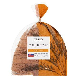 Tesco Chlieb bevit 450 g