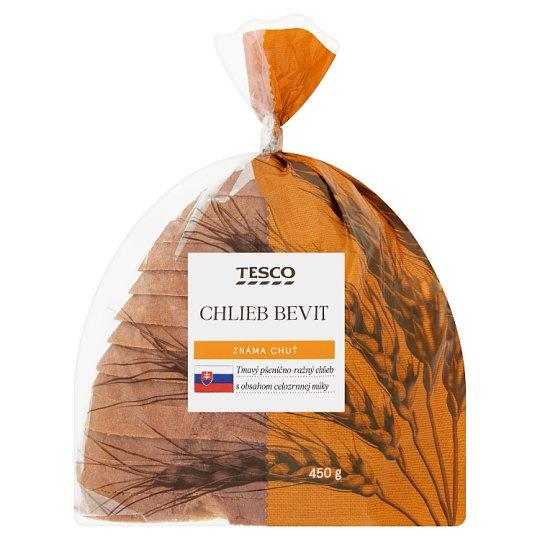 Tesco Bevit Bread 450 g