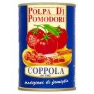 Coppola Drvené paradajky 400 g