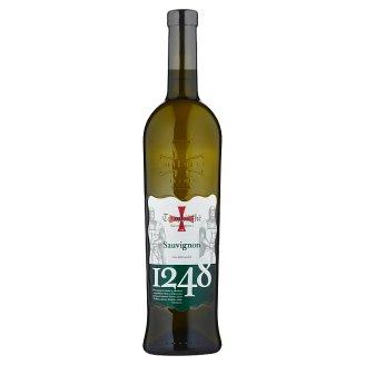 Templářské Sklepy Čejkovice Sauvignon Dry White Wine 0.75 L