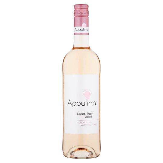 Appalina Pinot Noir Non-Alcoholic Rose Wine 0.75 L