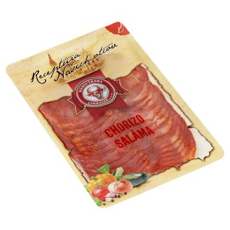 CIMBAĽÁK Chorizo saláma 0,075 kg