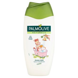 Palmolive Naturals For Kids Shower & Bath Gel 250 ml