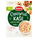 Emco Porridge with Hazelnuts 5 x 55 g