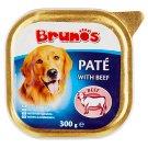 Brunos Paté with Beef 300 g