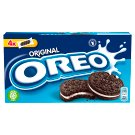 Oreo Original Cocoa Biscuits with Filling with Vanilla Flavour 176 g
