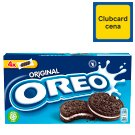 Oreo Cookies with Cocoa Filling with Vanilla Flavour 176 g