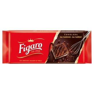 Figaro Dark Baking Chocolate 100 g