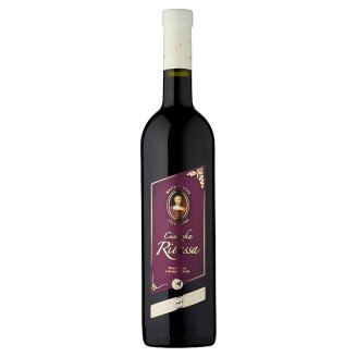 Villa Vino Rača Imperial Ribessa Fruit Wine Blackcurrant 0.75 L
