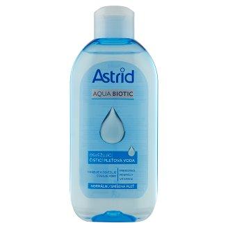 Astrid Fresh Skin Osviežujúca čistiaca pleťová voda 200 ml