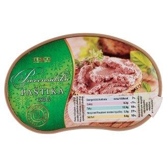 Tesco Provencal Pate 150 g