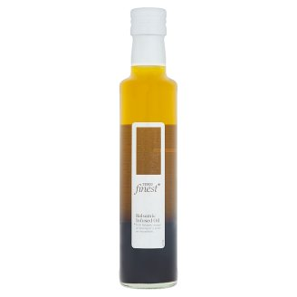 Tesco Finest Sweet and Tangy Balsamic Dipping Oil 250 ml