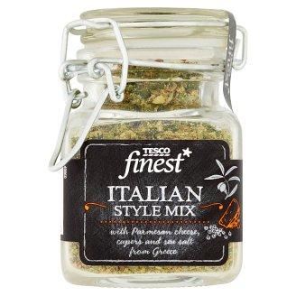 Tesco Finest Italian Style Mix 45 g