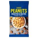 Tesco Pražené solené lúpané arašidy 500 g