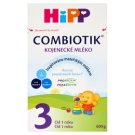 HiPP Combiotik Junior 3 Infant Milk 600 g