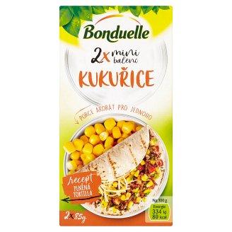 Bonduelle Gold Kukurica 2 x 85 g