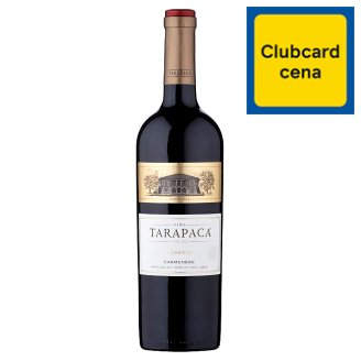 Viña Tarapacá Reserva Carmenéra Red Wine 0.75 L