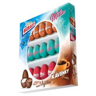 Stuffed Mini Eggs 136.5 g