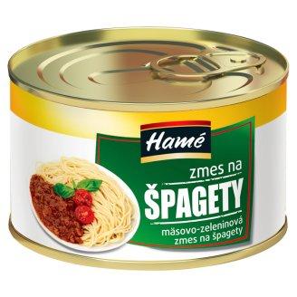 Hamé Morca Della Mixture for Spaghetti 400 g