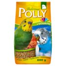 Polly Delicious Complete Food for Budgerigars 800 g