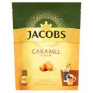 Jacobs Caramel Flavour Instant Coffee Infused 66 g