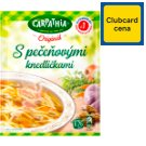 CARPATHIA Soup with Liver Dumplings Pocket 41 g