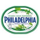 Philadelphia Original Cream Cheese with Herbs 125 g