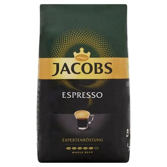 Jacobs Espresso Roasted Coffee Beans 1 kg