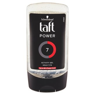 Taft Gel Power Activity Mega Strong 5 150 ml