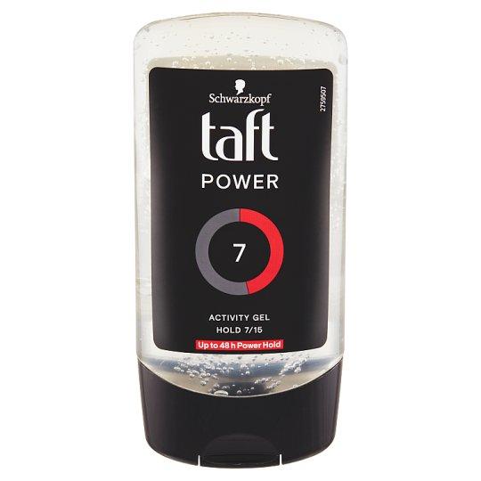 Taft Gel Power Activity Mega Strong 5 150 ml
