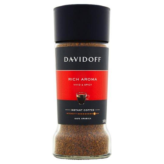 Davidoff Café Rich Aroma instantná káva 100 g