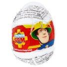 Záini Fireman Sam Čokoládové vajce s prekvapením 20 g