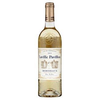 Laville Pavillon Bordeaux Semi-Sweet White Wine 750 ml