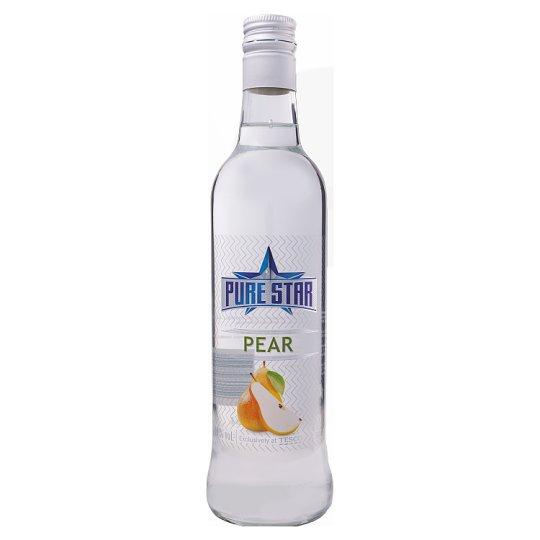 Pure Star Pear liehovina 40% 500 ml