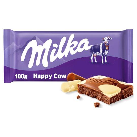 Milka Cow Spots 100 g