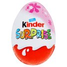 Kinder Surprise Sweet Egg with Milk Chocolate with Surprise 20 g