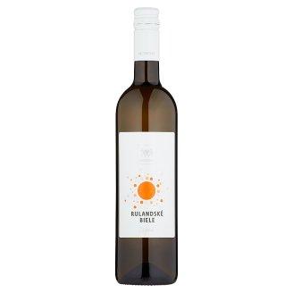 Movino Zážitok Rulandské biele víno suché 0,75 l