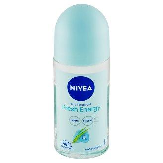 Nivea Fresh Energy Antiperspirant Roll-On 50 ml