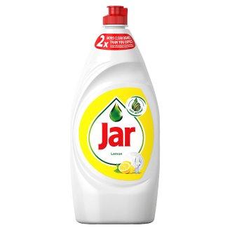 Jar Lemon prostriedok na umývanie riadu 900 ml
