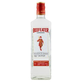 Beefeater London Dry Gin 0,7 l