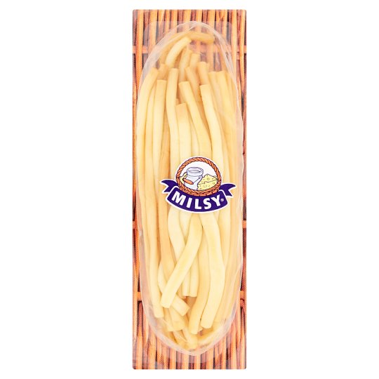 Milsy Bánovecké Cheese Threads Smoked 100 g