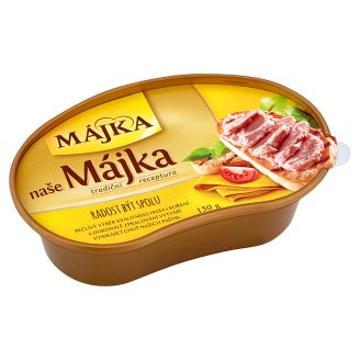 Májka Delicate Pork Cream 150 g