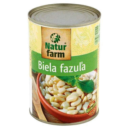 Nature Farm White Beans 400 g